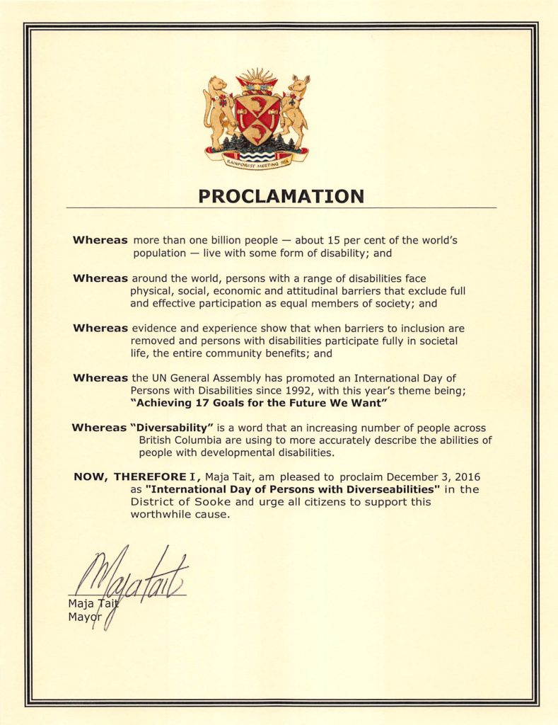 diversabilities-proclamation