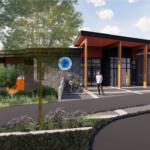 Vancouver Island Regional Library News Release: Sooke Library Update
