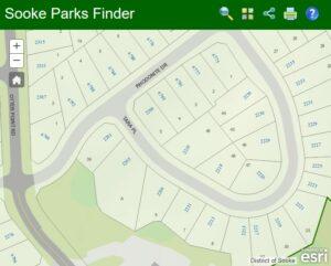 parks finder link