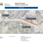 Province announces construction of West Coast Road sidewalks to begin in August 2020