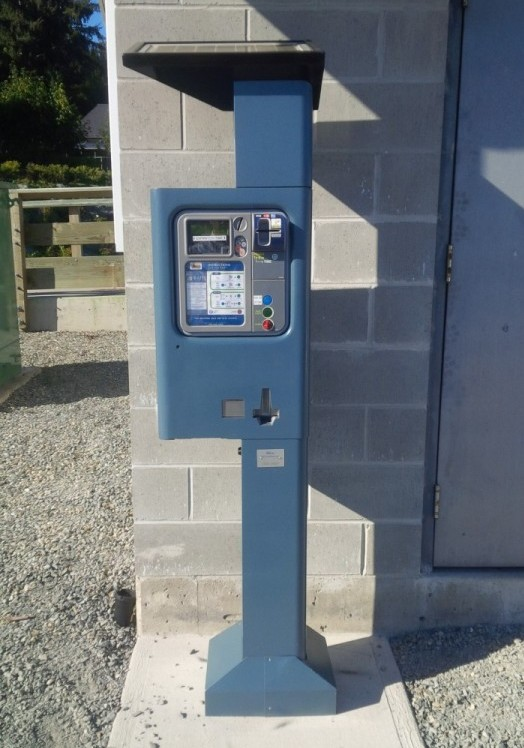 Pay-station